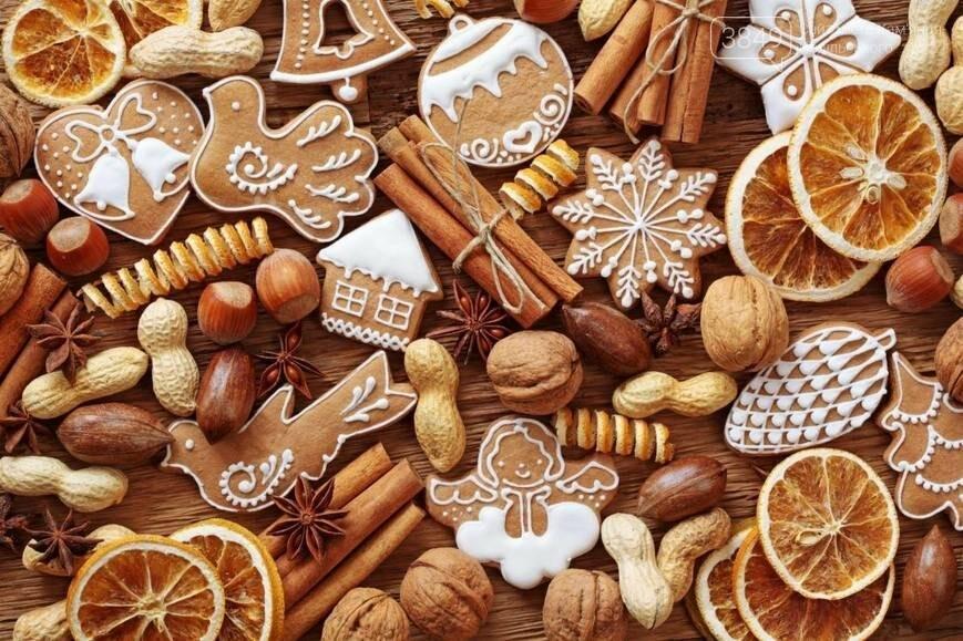 Різдвяні рецепти, фото-1