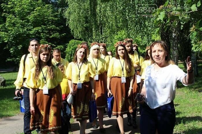 Відбувся XIX Зліт студентських лідерів аграрної освіти, фото-1