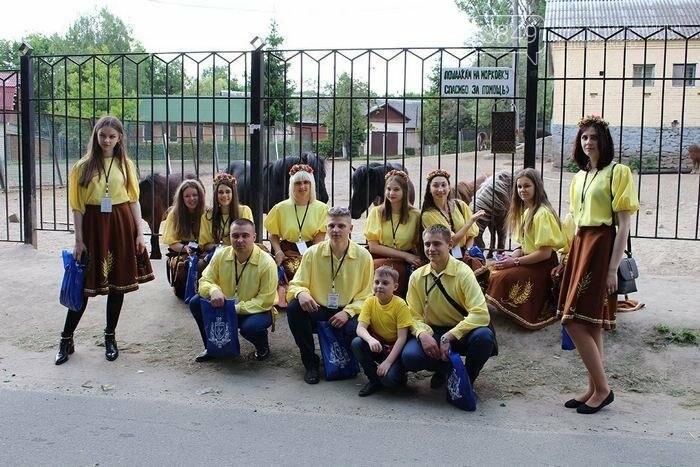 Відбувся XIX Зліт студентських лідерів аграрної освіти, фото-2