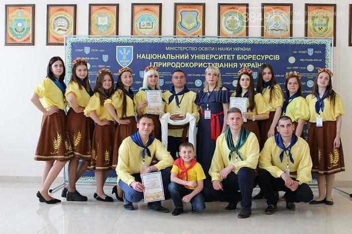 Відбувся XIX Зліт студентських лідерів аграрної освіти, фото-5