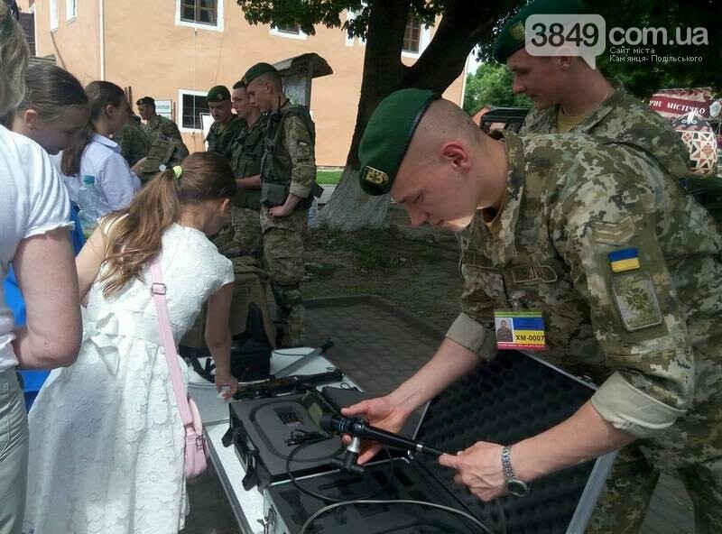 Біля Ратуші відбувся захід до Дня захисту дітей, фото-5