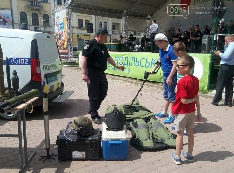 Біля Ратуші відбувся захід до Дня захисту дітей, фото-1
