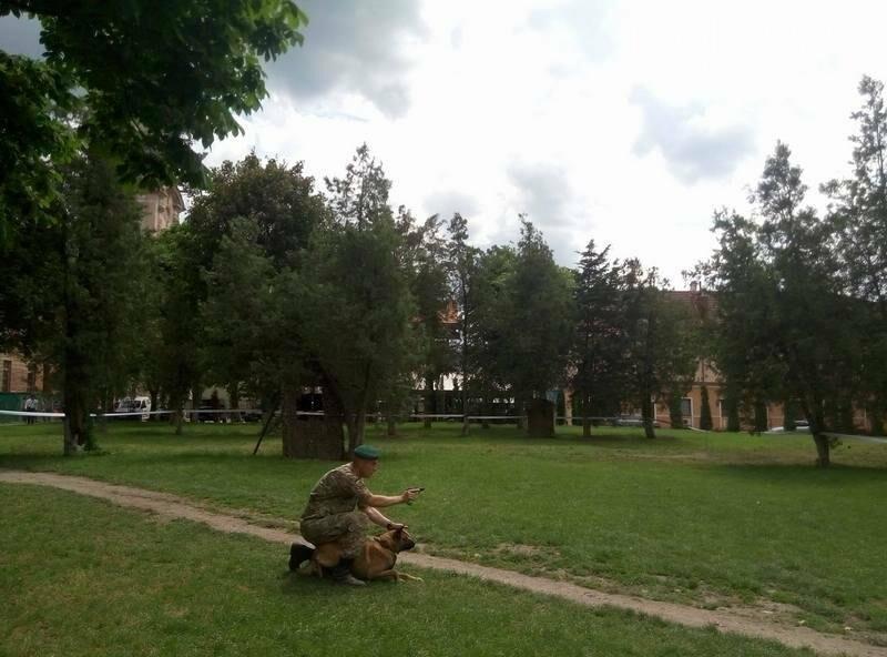 Біля Ратуші відбувся захід до Дня захисту дітей, фото-2