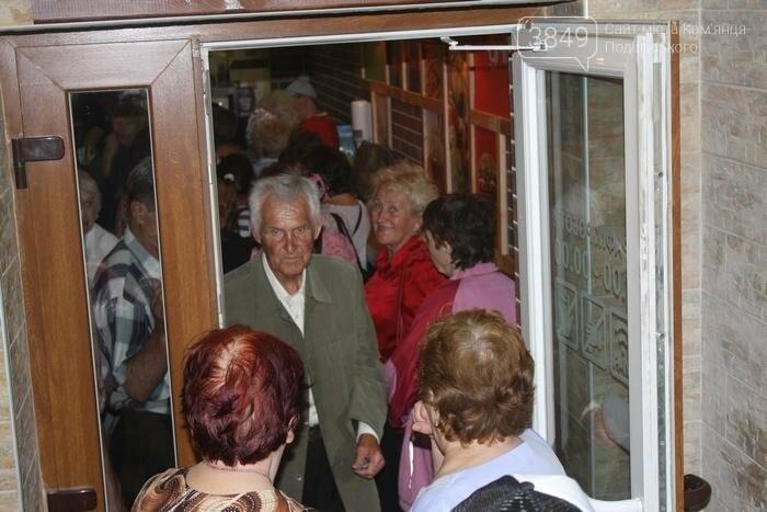 """Акція для пенсіонерів та учасників АТО від """"BURGER HOUSE grill"""", фото-1"""
