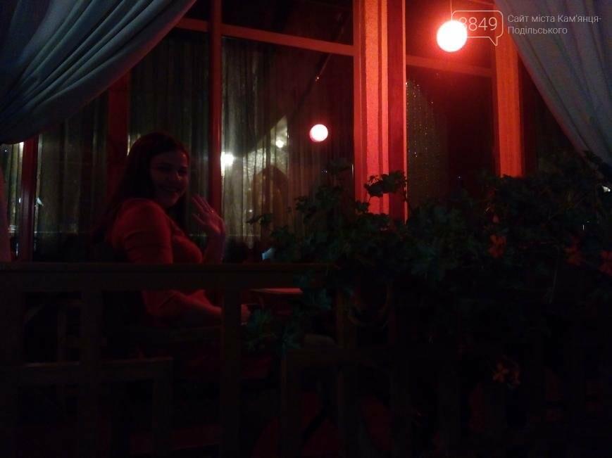 Фокус на нічний Кам'янець, фото-7