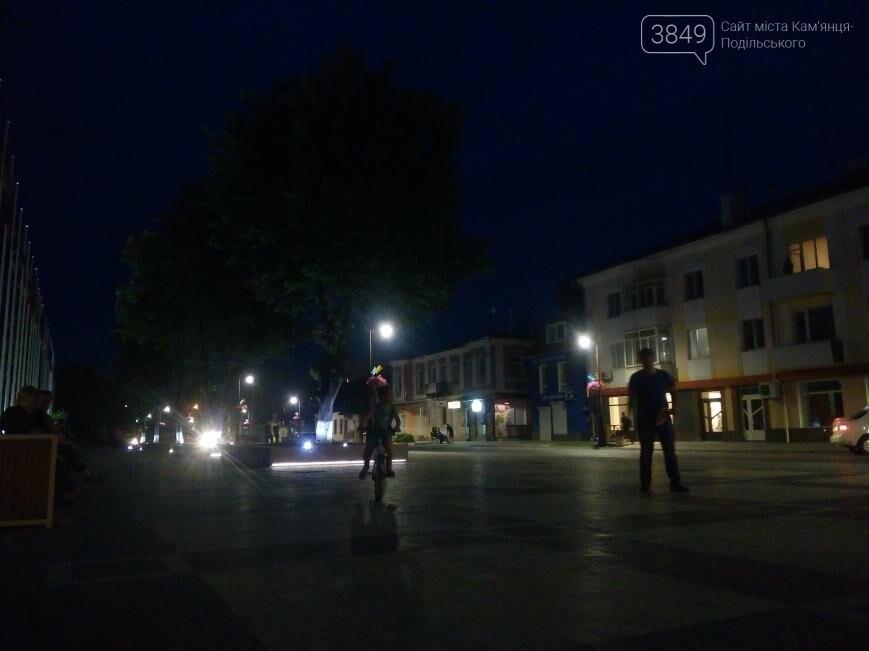 Фокус на нічний Кам'янець, фото-9