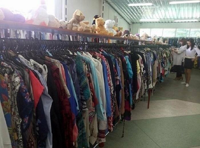 Секонд-хенди у Кам'янці: які вони?, фото-1