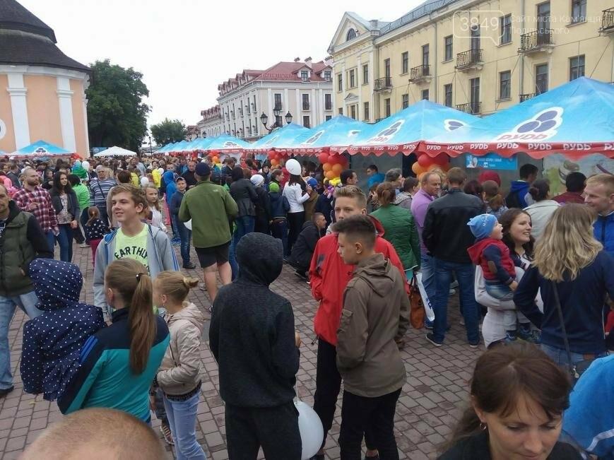 """Свято морозива """"Рудь"""" у Кам`янці-Подільському, фото-3"""