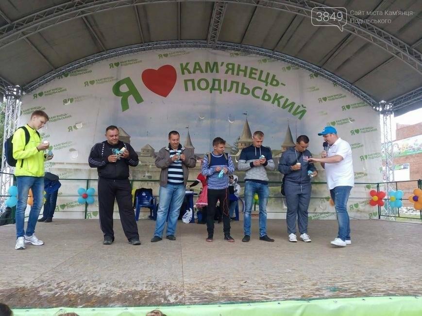 """Свято морозива """"Рудь"""" у Кам`янці-Подільському, фото-4"""