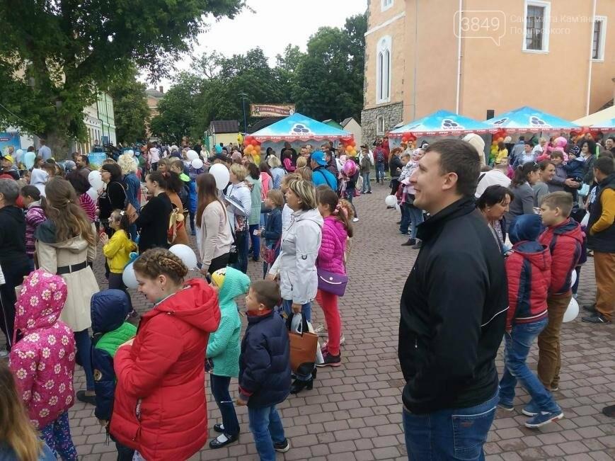 """Свято морозива """"Рудь"""" у Кам`янці-Подільському, фото-10"""