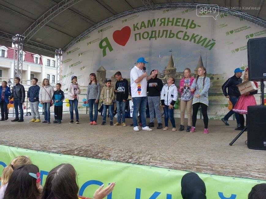 """Свято морозива """"Рудь"""" у Кам`янці-Подільському, фото-12"""