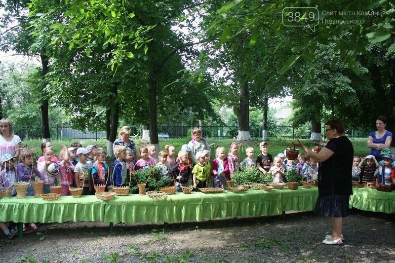 Подорож у музей на природі в дитячому садку «Веселка», фото-10