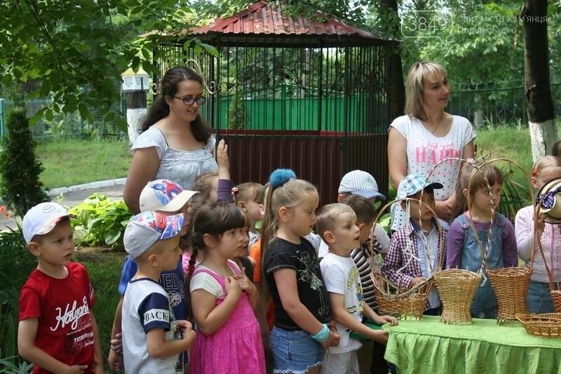 Подорож у музей на природі в дитячому садку «Веселка», фото-4