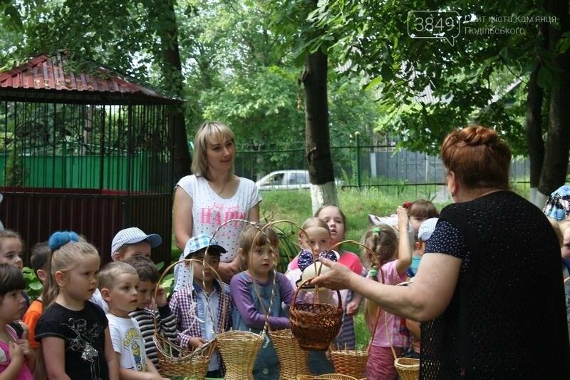 Подорож у музей на природі в дитячому садку «Веселка», фото-5