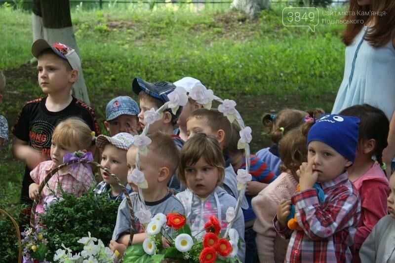 Подорож у музей на природі в дитячому садку «Веселка», фото-2