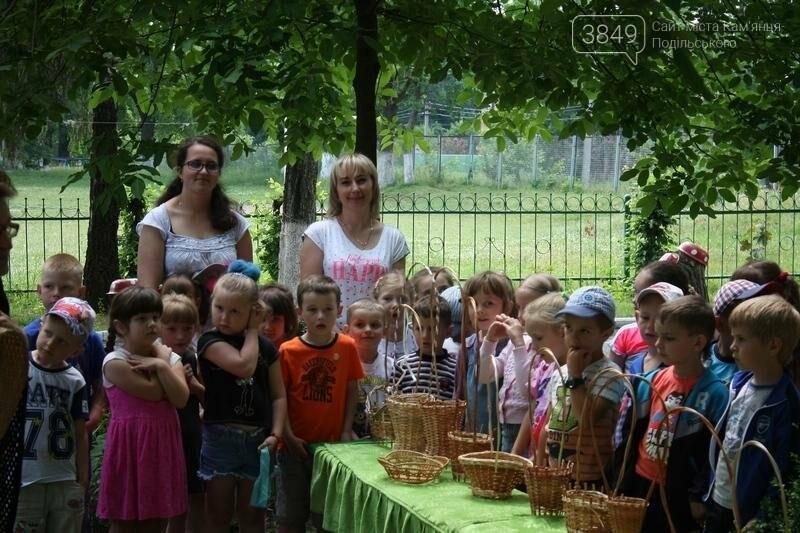 Подорож у музей на природі в дитячому садку «Веселка», фото-3