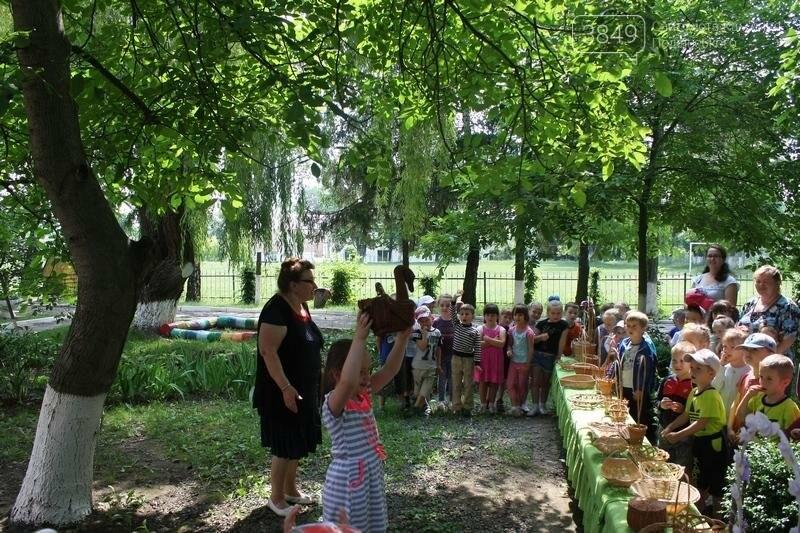 Подорож у музей на природі в дитячому садку «Веселка», фото-14