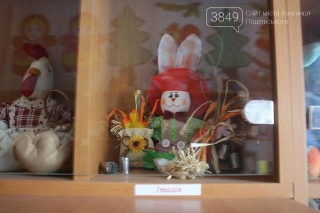 """Унікальна колекція іграшок світу в ДНЗ """"Веселка"""". Історія створення міні-музею, фото-5"""