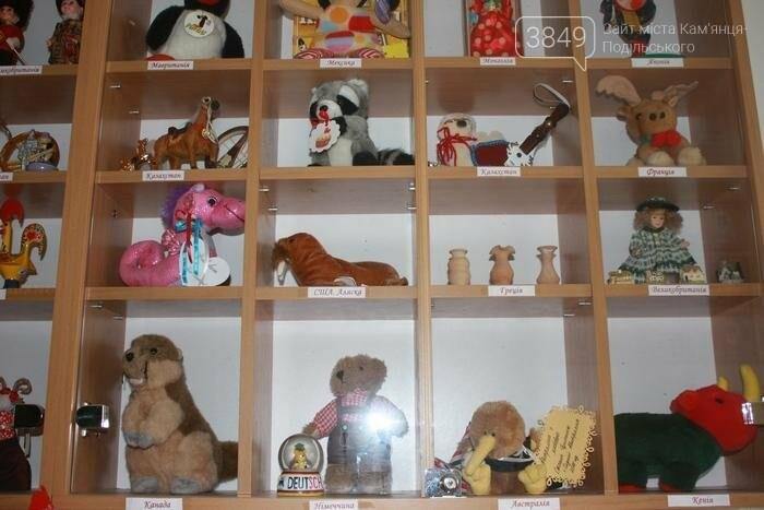 """Унікальна колекція іграшок світу в ДНЗ """"Веселка"""". Історія створення міні-музею, фото-4"""