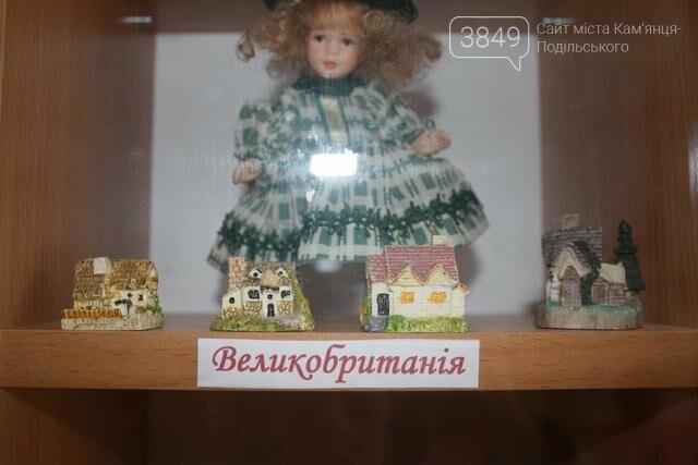 """Унікальна колекція іграшок світу в ДНЗ """"Веселка"""". Історія створення міні-музею, фото-3"""