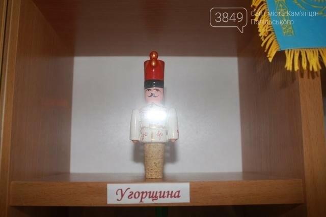 """Унікальна колекція іграшок світу в ДНЗ """"Веселка"""". Історія створення міні-музею, фото-9"""
