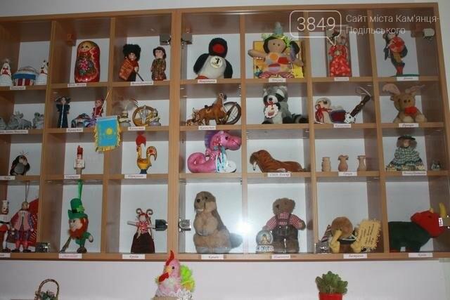 """Унікальна колекція іграшок світу в ДНЗ """"Веселка"""". Історія створення міні-музею, фото-7"""