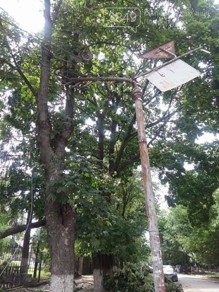 У Кам`янці-Подільському працюють над відновленням електромереж після негоди, фото-2