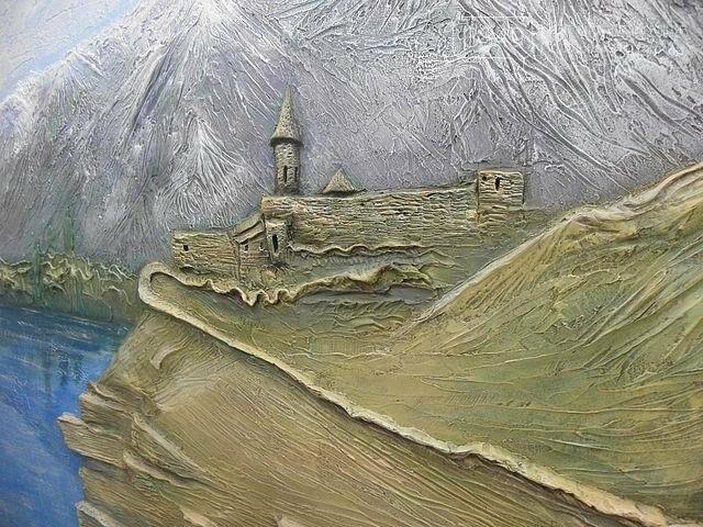 У Кам'янці є незвичайний будинок, або Фантастичний світ кам'янецького художника і архітектора Віктора Дрануса, фото-7