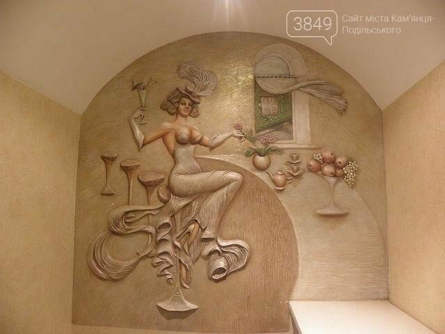 У Кам'янці є незвичайний будинок, або Фантастичний світ кам'янецького художника і архітектора Віктора Дрануса, фото-5