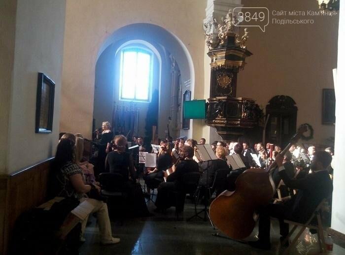 Вишукане відкриття фестивалю «Опера в мініатюрі» під  музику італійського композитора Верді, фото-1