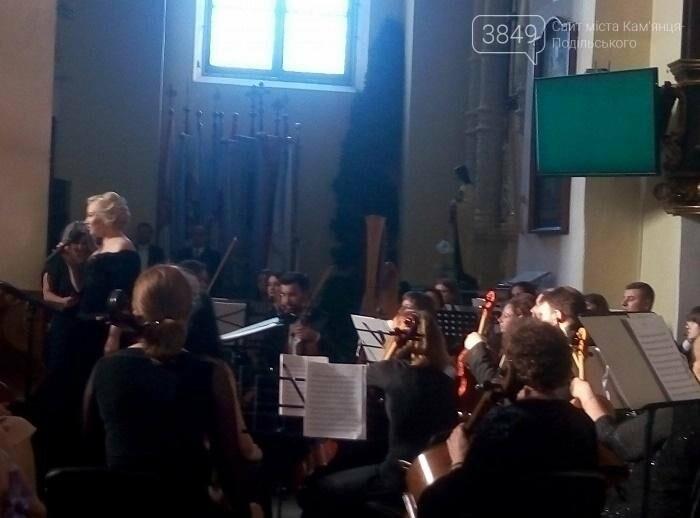 Вишукане відкриття фестивалю «Опера в мініатюрі» під  музику італійського композитора Верді, фото-2