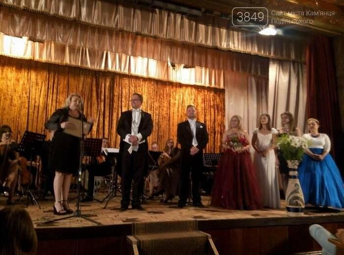 Комедійне і класичне продовження оперного фестивалю із польським оркестром, фото-5