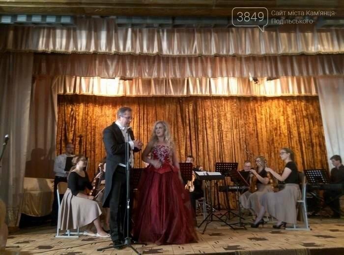 Комедійне і класичне продовження оперного фестивалю із польським оркестром, фото-1