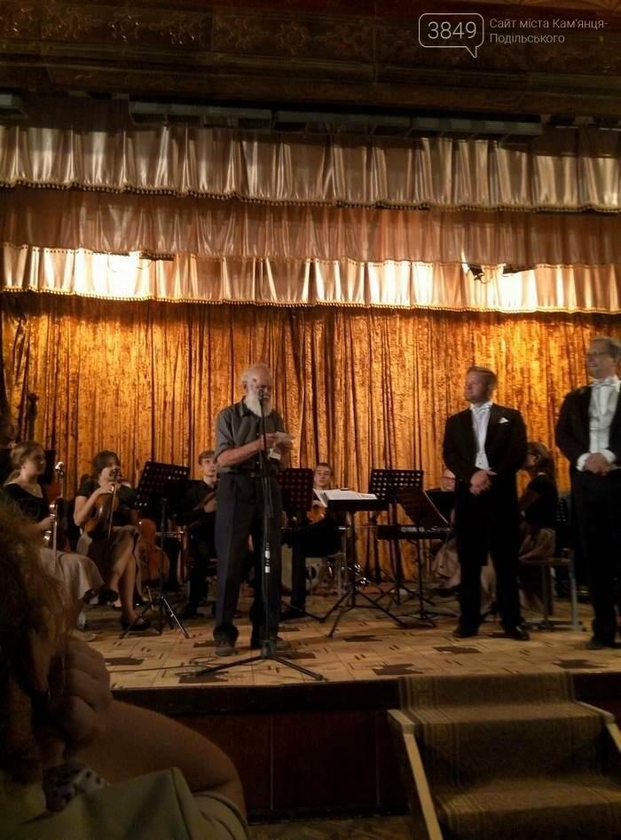 Комедійне і класичне продовження оперного фестивалю із польським оркестром, фото-6