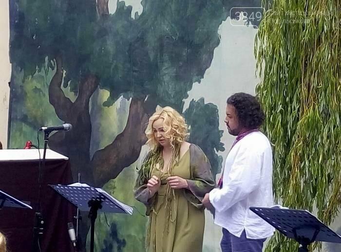 """У Кам`янці відбулась світова прем`єра опери-містерії """"Лісова пісня"""", фото-2"""