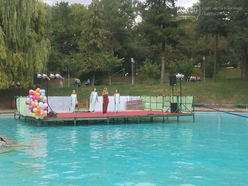 """Як проходить фестиваль """"Ількові забави"""" у Кам`янці-Подільському, фото-4"""