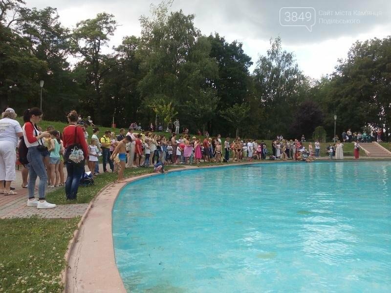 """Як проходить фестиваль """"Ількові забави"""" у Кам`янці-Подільському, фото-6"""
