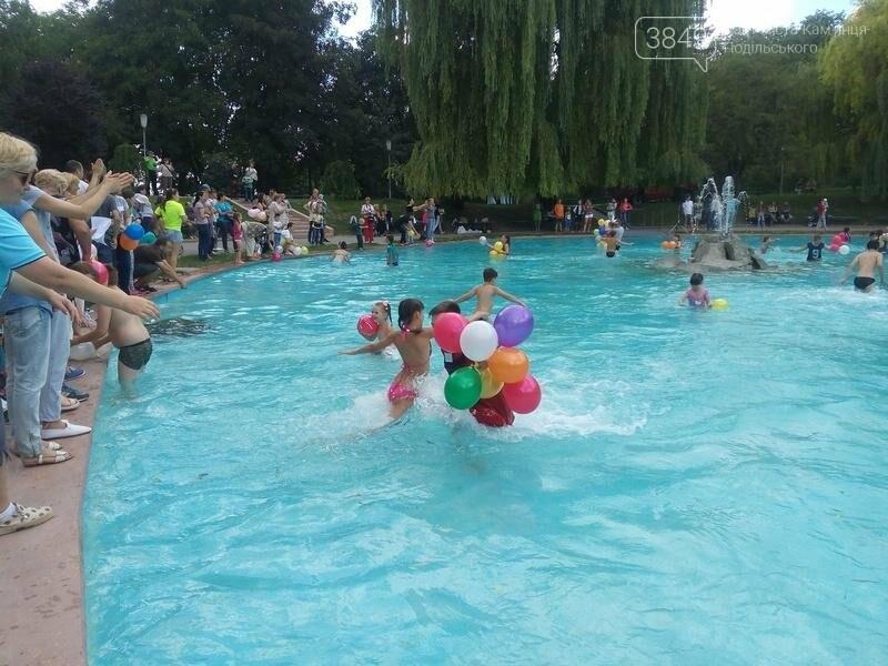 """Як проходить фестиваль """"Ількові забави"""" у Кам`янці-Подільському, фото-9"""