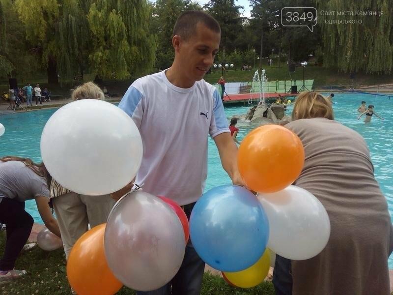 """Як проходить фестиваль """"Ількові забави"""" у Кам`янці-Подільському, фото-3"""