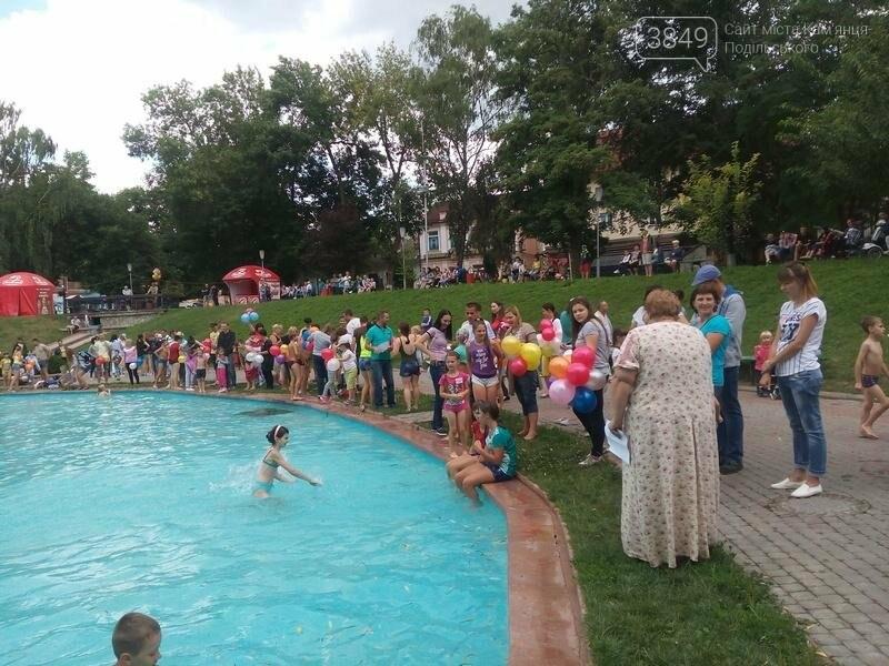 """Як проходить фестиваль """"Ількові забави"""" у Кам`янці-Подільському, фото-18"""