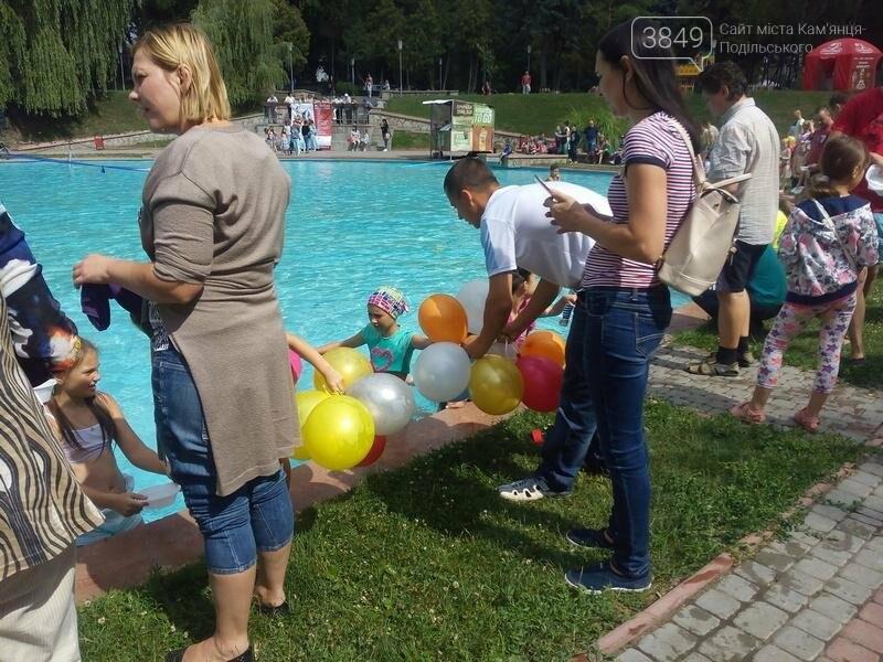 """Як проходить фестиваль """"Ількові забави"""" у Кам`янці-Подільському, фото-24"""