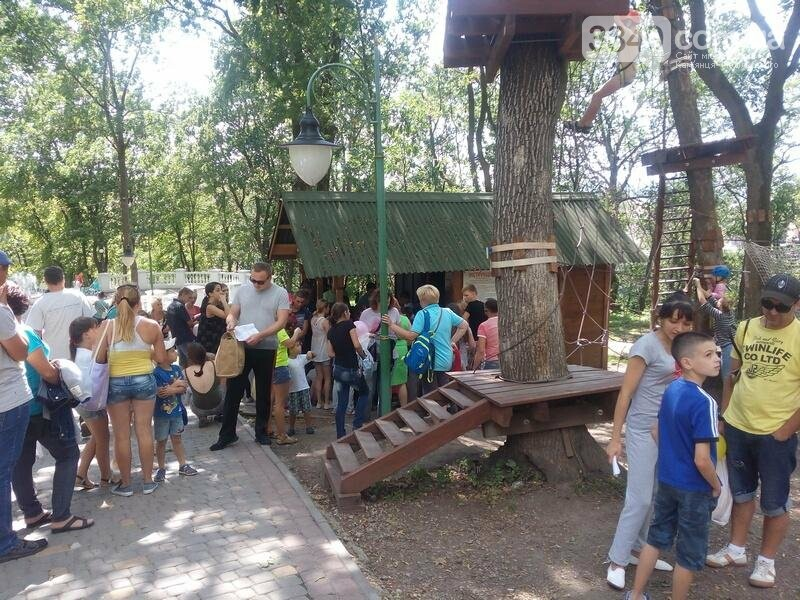 """Як проходить фестиваль """"Ількові забави"""" у Кам`янці-Подільському, фото-26"""