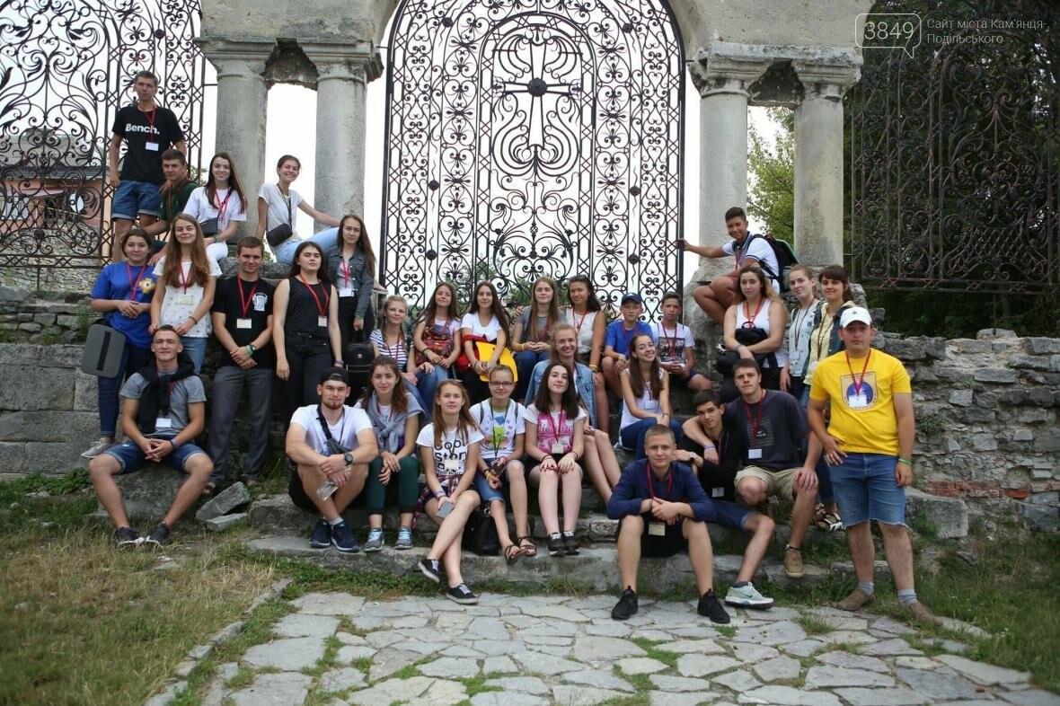 У Кам`янці-Подільському відбувся молодіжний фестиваль «Покликані до Царства», фото-7
