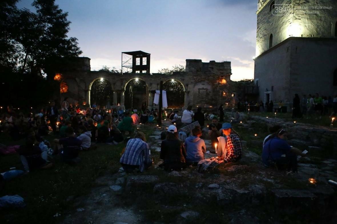 У Кам`янці-Подільському відбувся молодіжний фестиваль «Покликані до Царства», фото-3