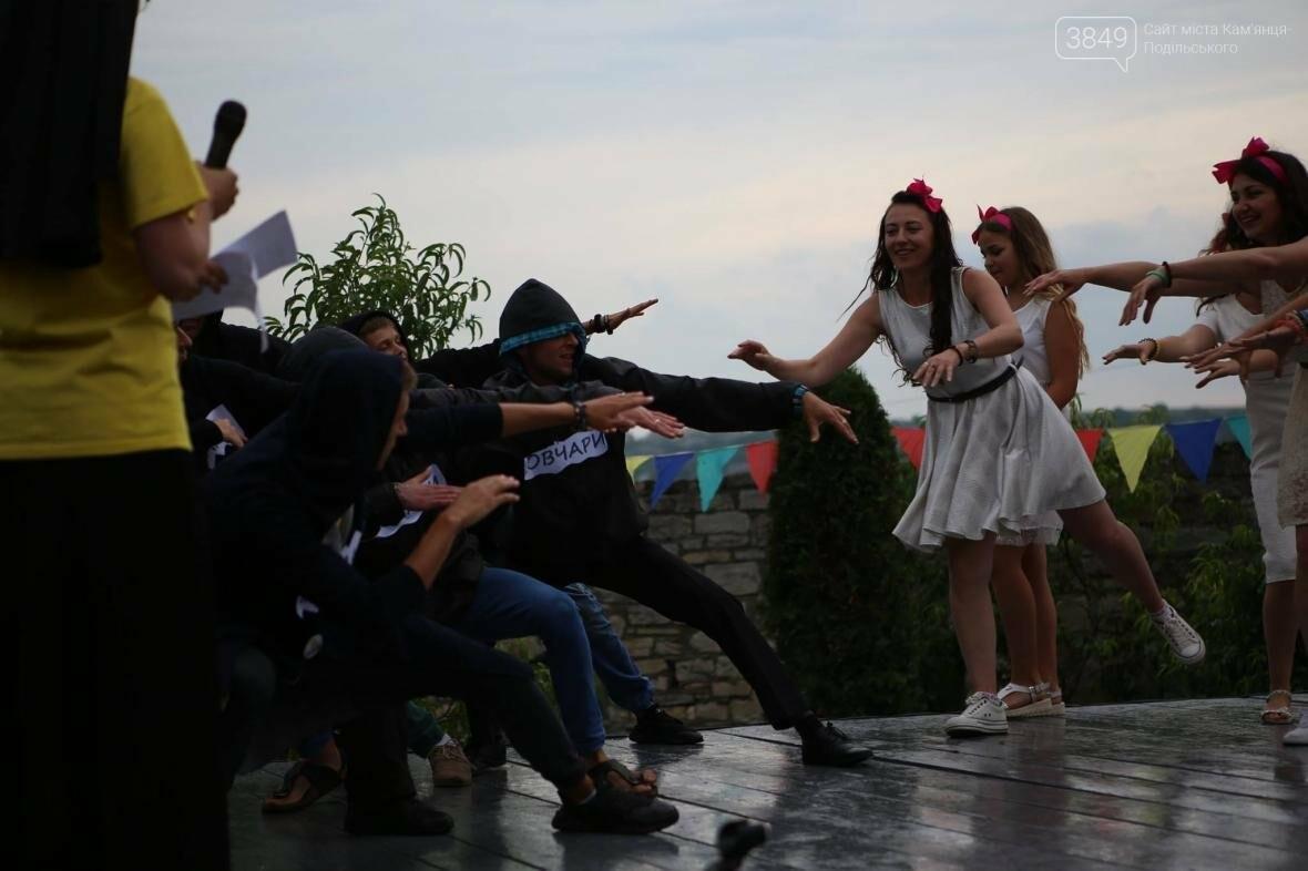 У Кам`янці-Подільському відбувся молодіжний фестиваль «Покликані до Царства», фото-2