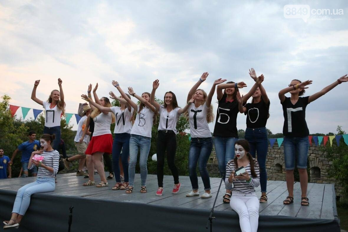 У Кам`янці-Подільському відбувся молодіжний фестиваль «Покликані до Царства», фото-4