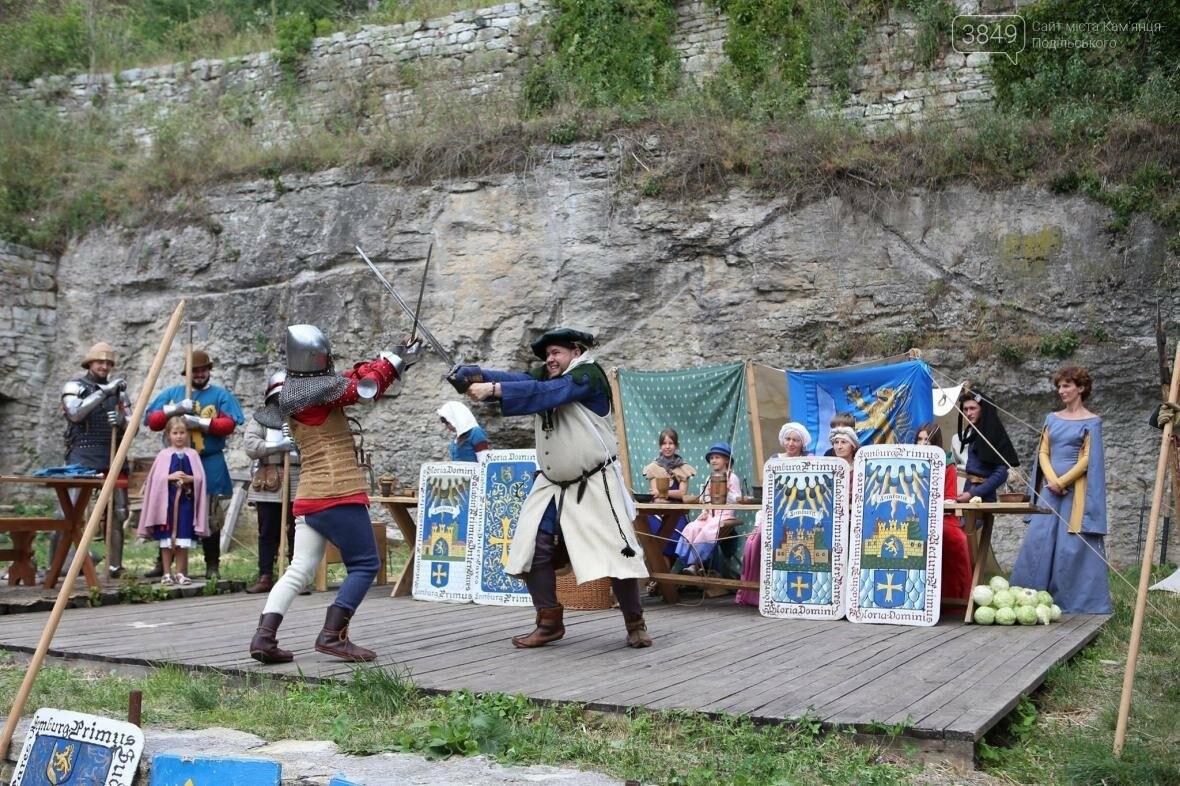 У Кам`янці-Подільському відбувся молодіжний фестиваль «Покликані до Царства», фото-8