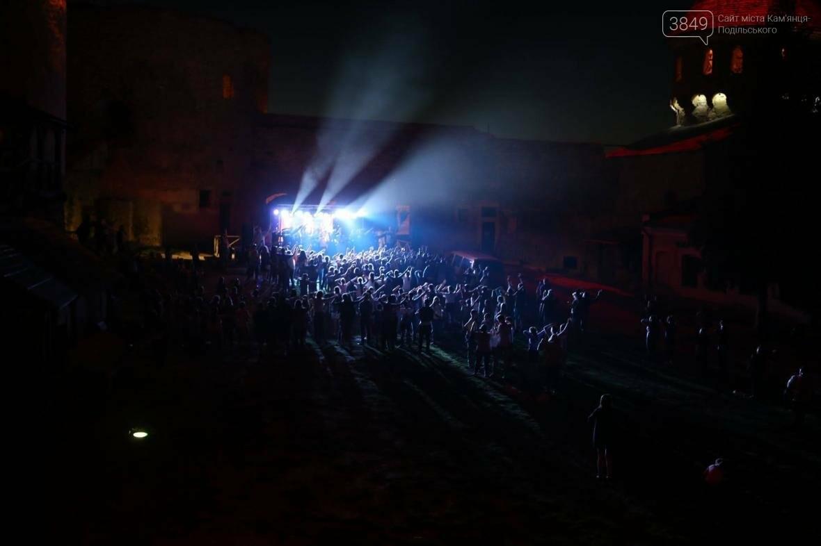У Кам`янці-Подільському відбувся молодіжний фестиваль «Покликані до Царства», фото-9