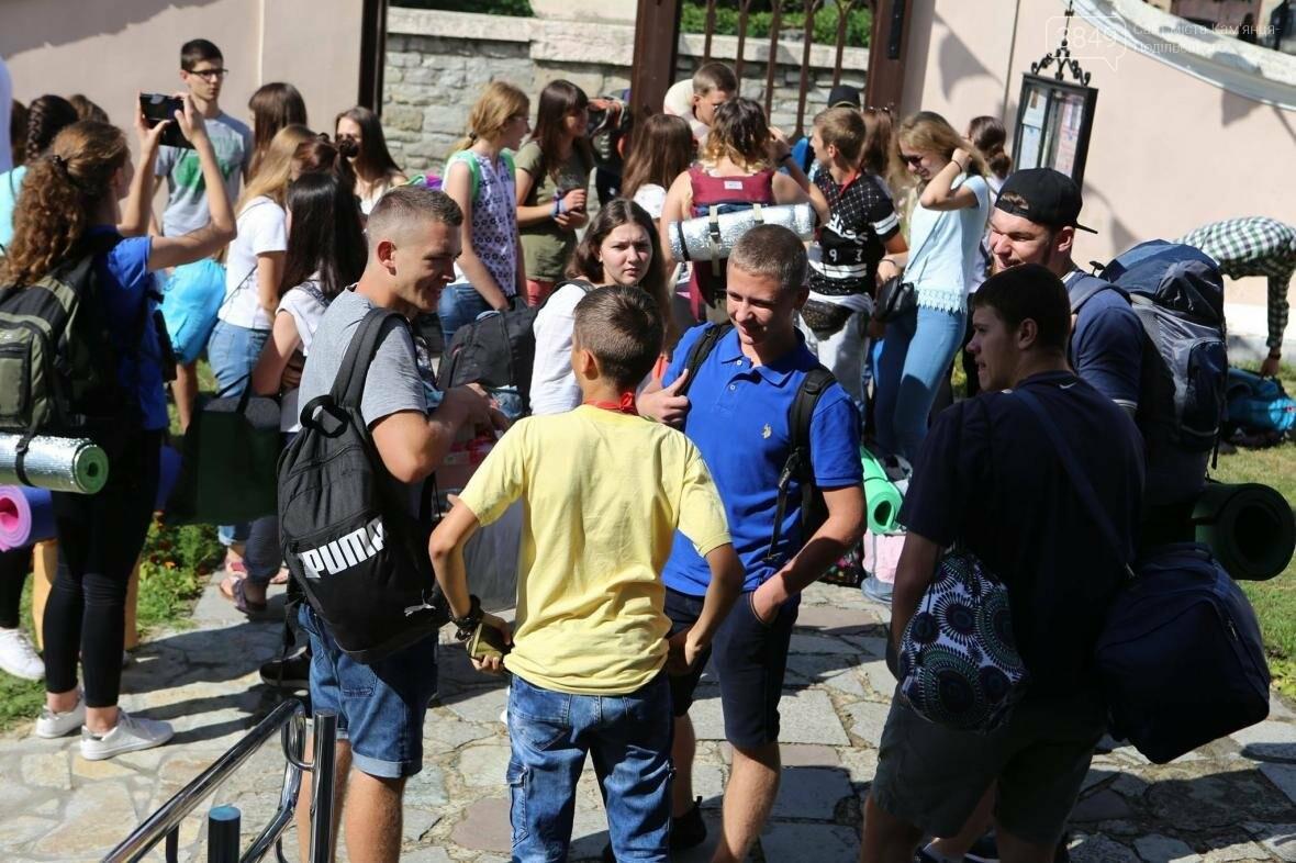 У Кам`янці-Подільському відбувся молодіжний фестиваль «Покликані до Царства», фото-16