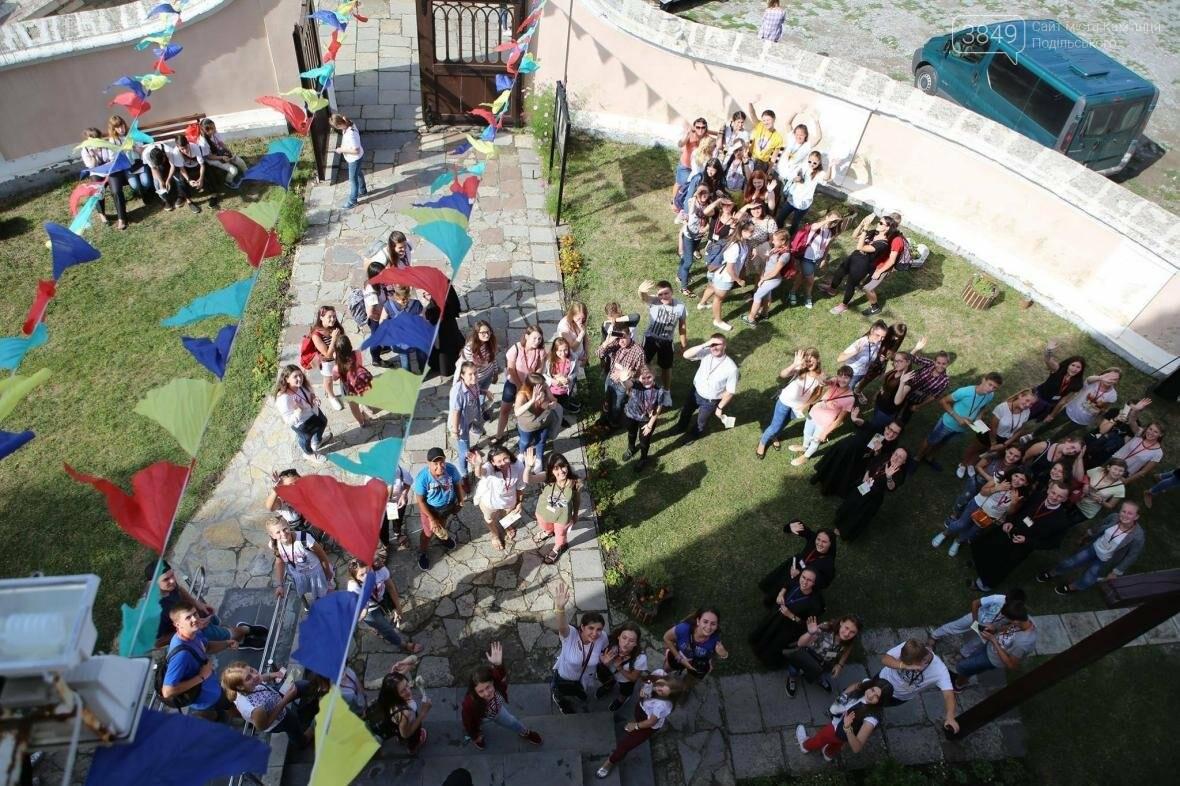 У Кам`янці-Подільському відбувся молодіжний фестиваль «Покликані до Царства», фото-21